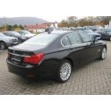 ATTELAGE BMW Serie 7 09/2001- (E66) - Col de cygne