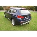 ATTELAGE BMW X1 2009- (E84) - COL DE CYGNE