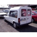 ATTELAGE FORD COURIER 10/1996- -Rotule equerre