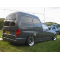 ATTELAGE VOLKSWAGEN POLO CADDY 06/1996-08/2004 - rotule equerre
