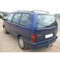 ATTELAGE Renault Espace 3 05/1991-11/1996 (SAUF QUADRA) - rotule equerre