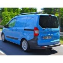ATTELAGE FORD TRANSIT COURIER 2014- -Rotule equerre