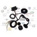 Faisceau 7 B dedie MERCEDES V W447 kit complémentaire11/2014-