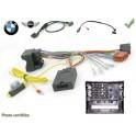 CDE AU VOLANT ALPINE POUR BMW Serie 1 E81 2004-  Serie 3 E90 2005-