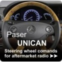 FAISCEAU CHRYSLER VOYAGER PT CRUISER 2007 POUR MODULE UNICOM RESISTIVE