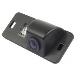 ZENEC ZE-RCE3201 Camera de recul pour BMW 3 Serie Coupe (E92) 2007 - 2010