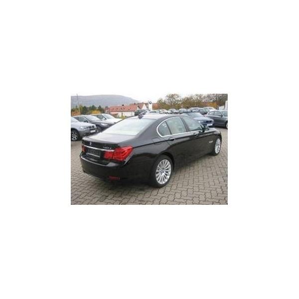 Faisceau uni 7 br. col de cygne Auto Hak Attelage pour BMW serie7 berline 86