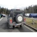 ATTELAGE IVECO MASSIF 09/2008- *OPT* **SUR CDE**