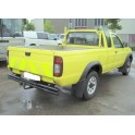 ATTELAGE NISSAN KING CAB D22 03/1993-06/2005 - rotule equerre