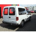 ATTELAGE OPEL COMBO TOUR - ROTULE EQUERRE