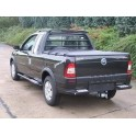 ATTELAGE FIAT PICK-UP STRADA 2000- - rotule equerre- attache remorque ATNOR