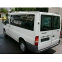 ATTELAGE FORD TRANSIT FOURGON2 05/2000-2012 - rotule equerre