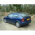 ATTELAGE OPEL ASTRA 3/4P +HAYON SAUF GSI -04/1998- -ROTULE EQUERRE