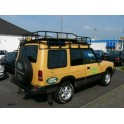 ATTELAGE ROVER LAND DISCOVERY 1999-2004 - rotule equerre