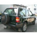 ATTELAGE OPEL FRONTERA SPORT 3P 04/1995-12/1998 - rotule equerre