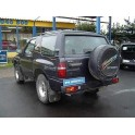 ATTELAGE OPEL FRONTERA COURT+LONG 01/1999- - rotule equerre