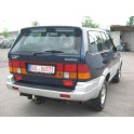 ATTELAGE SSANGYONG MUSSO 11/1995- - rotule equerre