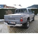 ATTELAGE TOYOTA HILUX 4X4 04/1998- - rotule equerre