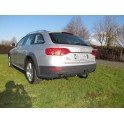 ATTELAGE AUDI A4 Allroad 05/2008- - RDSO demontable sans outil