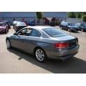ATTELAGE BMW SERIE 3 COUPE 2005-2012 (E92) - COL DE CYGNE