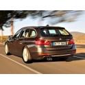 ATTELAGE BMW SERIE 3 BREAK 2012- (F31) - COL DE CYGNE