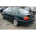 ATTELAGE BMW SERIE 3 COUPE 1999- 2006 (E46) - COL DE CYGNE
