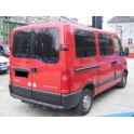 ATTELAGE OPEL MOVANO FOURGON 09/1997-09/2003 - ROTULE EQUERRE