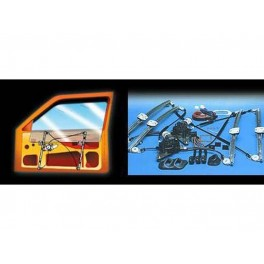 KLV CITROEN BERLINGO -2008 PEUGEOT PARTNER -2008 2P A V 2INTER UNIV TYPE FF