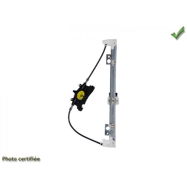 mecanisme volvo xc60 2008- 4p ar ga sans moteur