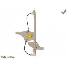 MECANISME PEUGEOT 508SW 12/2010- 4P AVANT GAUCHE SANS MOTEUR