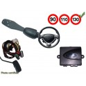 REGULATEUR LIMITEUR KIA CARNIVAL -2005 2.9 CRDI CONNECTEUR CARRE