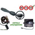REGULATEUR LIMITEUR FIAT 500 2007-2014 BOITE MANUEL CANBUS PRE-PROG