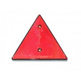 triangle de signalisation remorque  silim