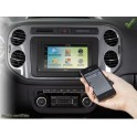 AUTORADIO ASTEROID SMART KIT MAINS LIBRE BLUETOOTH 4X 55W