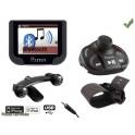 KML BLUETOOTH PARROT MKI9200 ECRAN COULEUR USB/JACK 2TEL VOCAL