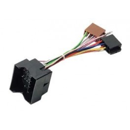 FAISCEAU AUTORADIO FORD TRANSIT CONNECT 2006-2013 4HP ISO