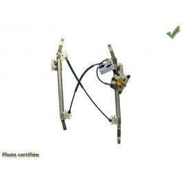 MECANISME AUDI A5 SPORTBACK 2012- 4P ARRIERE DROIT SANS MOTEUR