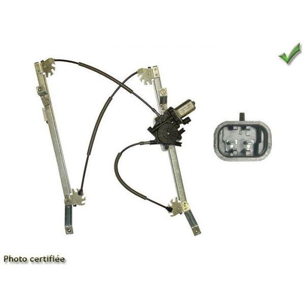 mecanisme jeep compass 08  2006- 4p a v ga