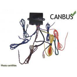 REGULATEUR LIMITEUR NISSAN NOTE -2008 CANBUS