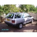 ATTELAGE CITROEN ZX BREAK *OPT**EP*