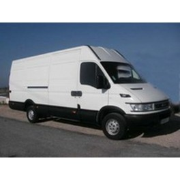 ATTELAGE IVECO FOURGON COURT 35C15V15 FOURGON LONG 35C12V5 *MPX*