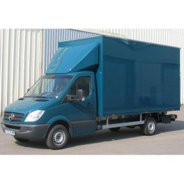 ATTELAGE MERCEDES SPRINTER CHASSIS CABINE LONG(43) RALLONGE(43S) 06/2006- *MPX*