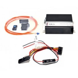 INTERFACE FIBRE OPTIQUE PARROT MKI VOLVO C30 2006- OASI 2.0