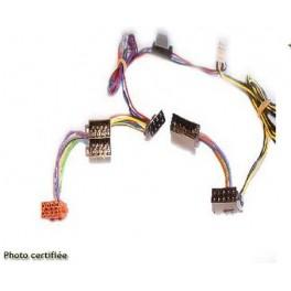 FAISCEAU KIT MAIN LIBRE AUDI A6 2001-2003 - ENTREE TEL-CK3100