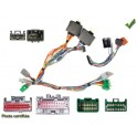 FAISCEAU KIT MAIN LIBRE LAND ROVER DISCOVERY 4 10/2009-11/2011 14HP HARMAN KARDON