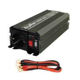 SURVOLTEUR 12V /220V 50 Hz 600 W