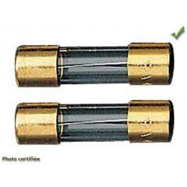 FUSIBLES AGU 10mm 30 Amp. 4 Pieces