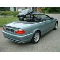 ATTELAGE BMW SERIE 3 CABRIOLET 04/2000- (E46) (SAUF M3) RDSO DEMONTABLE SANS OUTIL