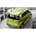 ATTELAGE DAIHATSU MATERIA 2007- - RDSO DEMONTABLE SANS OUTIL