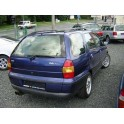 ATTELAGE FIAT PALIO WEEKEND - RDSO DEMONTABLE SANS OUTIL